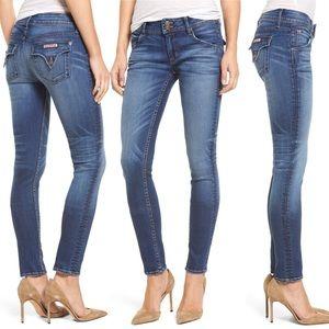 NWOT Hudson Collin Supermodel Jeans